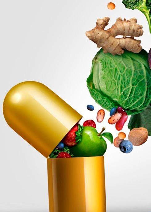 Новый бренд на West Shop - Healthy Origins
