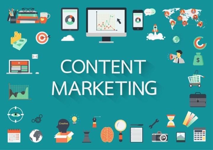 Что такое контент-маркетинг и как с его помощью увеличить продажи