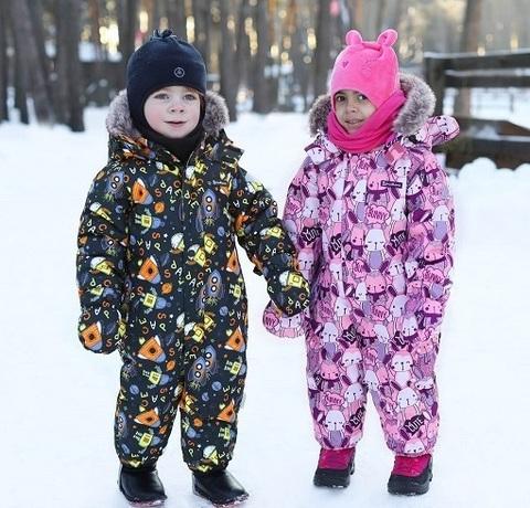 Открываем предзаказ Premont Зима 2019-2020