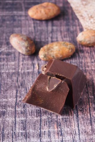 Зачем шоколаду соевый лецитин