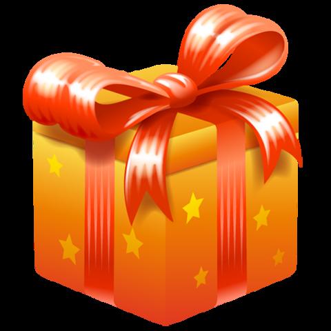 Подарок-сюрприз каждому новому покупателю при регистрации на сайте!