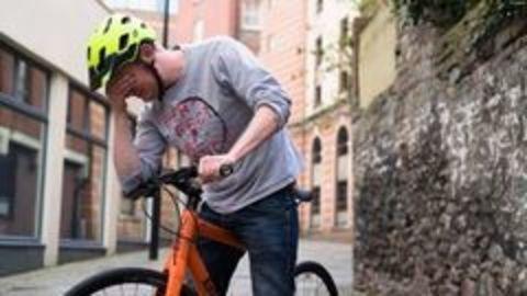 Шесть самых распространённых ошибок новичков при настройке велосипеда