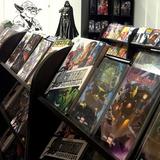 Открытие центрального магазина комиксов «Comic Street» в Москве
