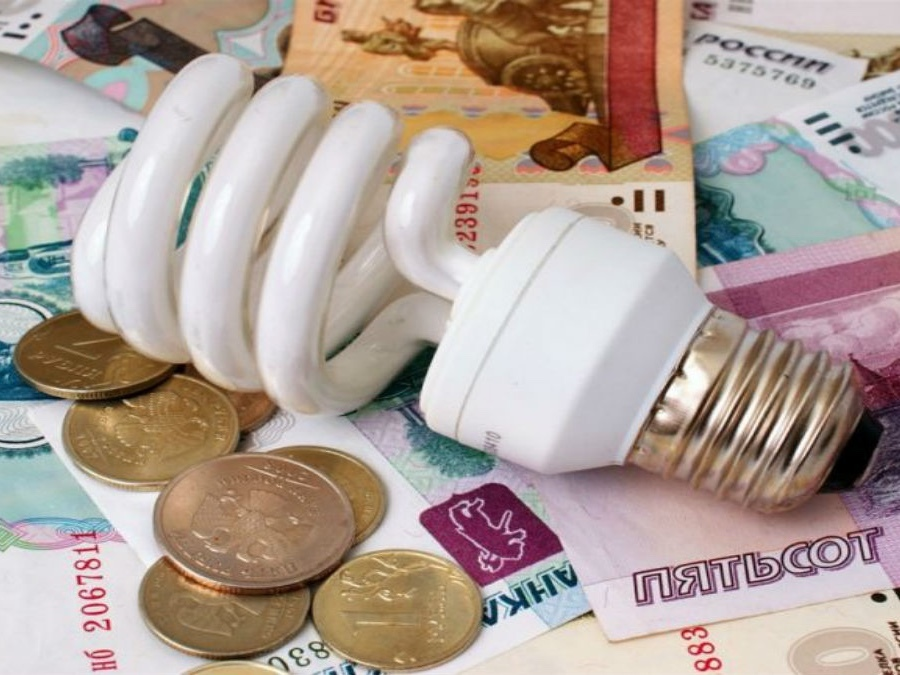 Изменение тарифов на потребление электроэнергии в 2019 году
