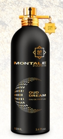 Montale Oud Dream – Новинка!