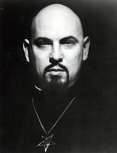 Антон Шандор ЛаВей: князья мира сего