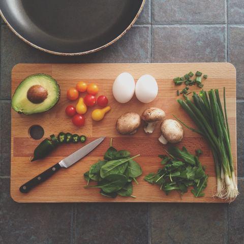 Как спасти мир во время еды или Food for Change