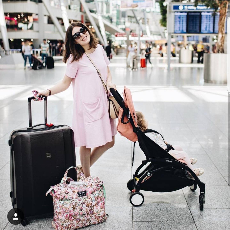 Выбери свою ju-ju-be для самолета, пляжа и шоппинга