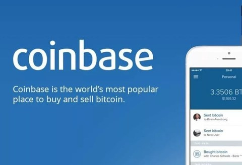 Крупнейшая криптовалютная компания Coinbase анонсировала запуск Coinbase Wallet