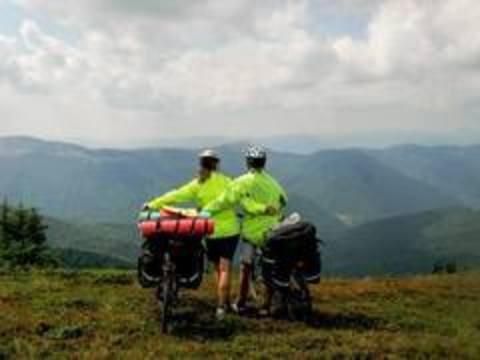 Что нужно для велопохода