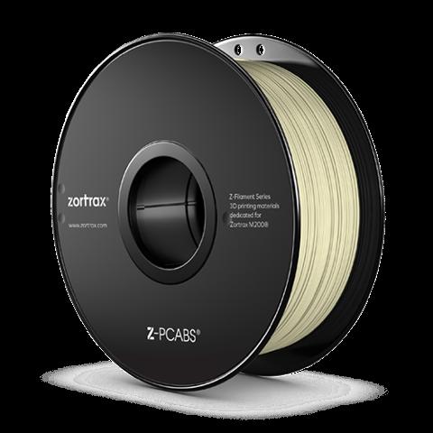 Новый филамент от Zortrax для 3D принтеров