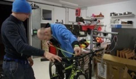 Пять улучшений для горного велосипеда