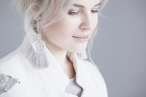 Ювелирный дизайнер, интернет-магазин и бренд MARIZA