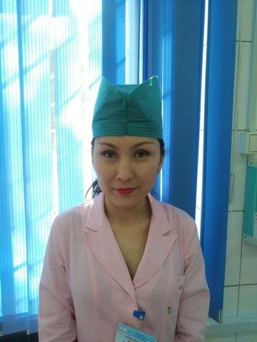 Кабинет взрослой стоматологии
