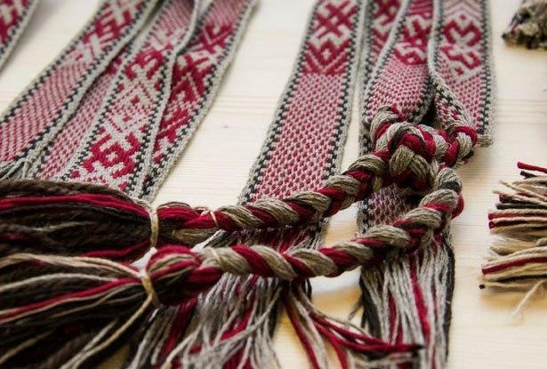 Древние славянские обереги и их значение