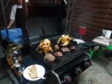 Полезные советы по приготовлению блюд на газовом гриле
