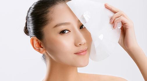 ТОП-5 лучших корейских тканевых масок