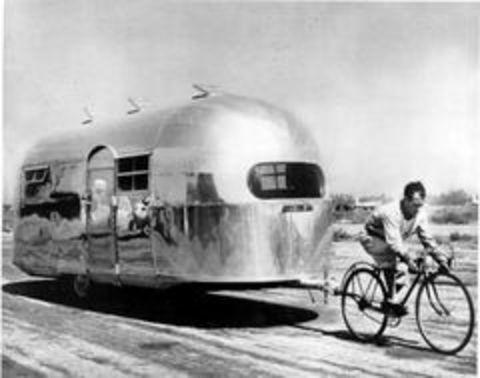 Как перевозить вещи на велосипеде