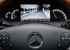 Зачем нужна система ночного видения на автомобиле и как она работает