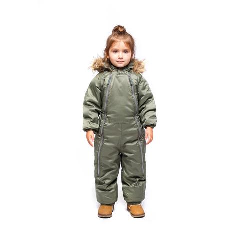 Детская зимняя одежда Ticket to Haven (Тикет ту хевен)