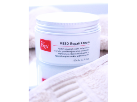 Крем для лица Meso Repair Cream Isov Sorex