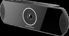 Компания Grandstream выпустила новую 4K видеосистему для видеоконференций