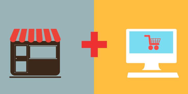 Ритейл плюс интернет: перспективы и выгоды симбиоза офлайн и онлайн торговли