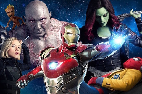 Фильмы Marvel, которые выйдут после «Мстителей: Финал»