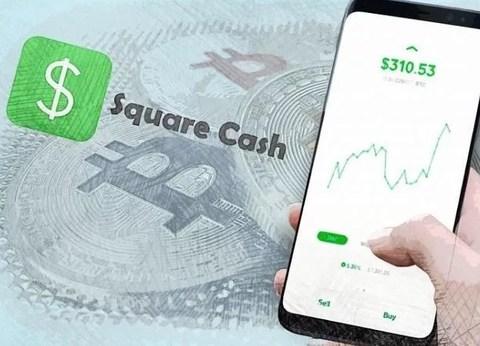 Покупка и продажа Биткоина теперь доступна через приложение от Square