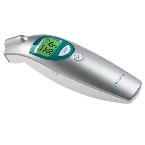 Измеряйте температуру проще!
