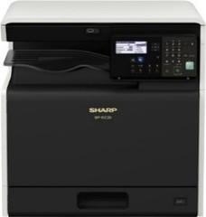 Sharp представляет новую серию аппаратов формата А3