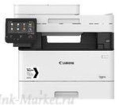 Компания Canon полностью обновила серию устройств i-SENSYS