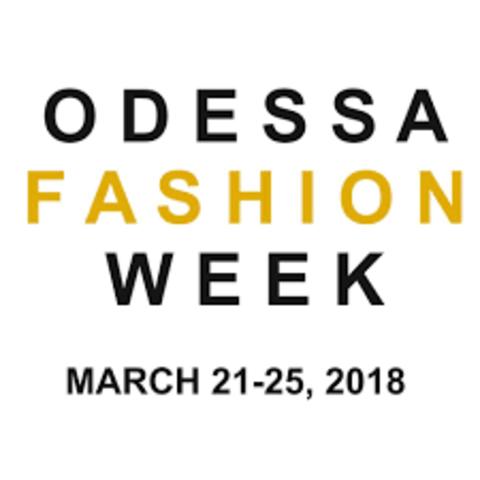 Odessa Fashion Week 2018