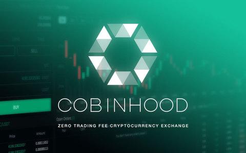 Обзор криптвалютной биржи Cobinhood. Верификация на Cobinhood. Регистрация на Cobinhood