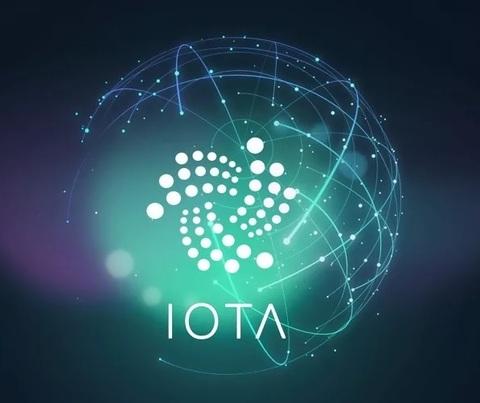 Технический анализ и новости IOTA (MIOTA) 2018