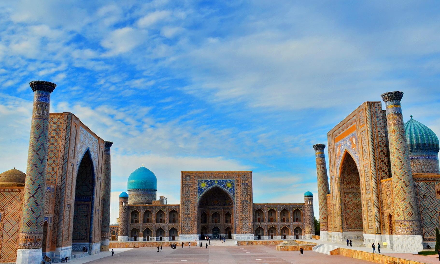 Расширяем горизонты: Узбекистан становится страной кофе