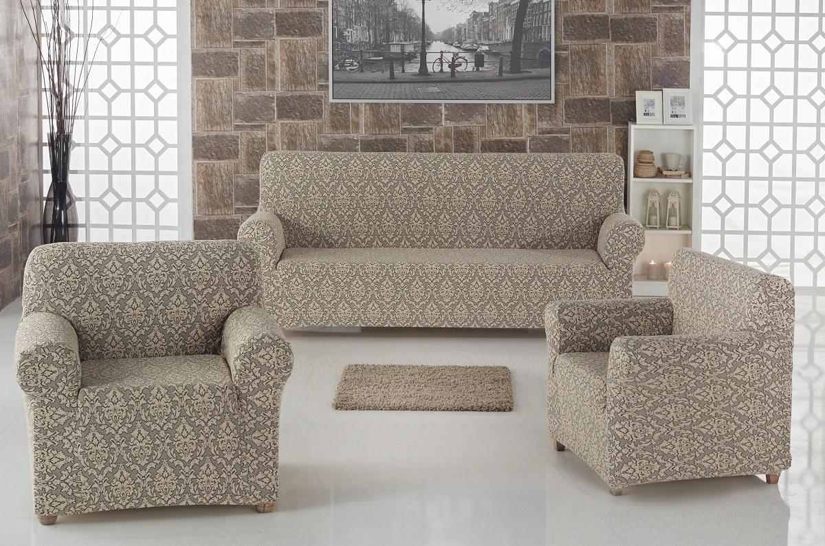 Особенности и преимущества еврочехлов для мягкой мебели