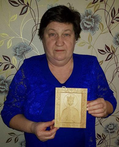 Людмила Анатольевна из Владимира