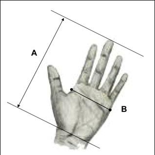 Как правильно выбрать кольчужную перчатку
