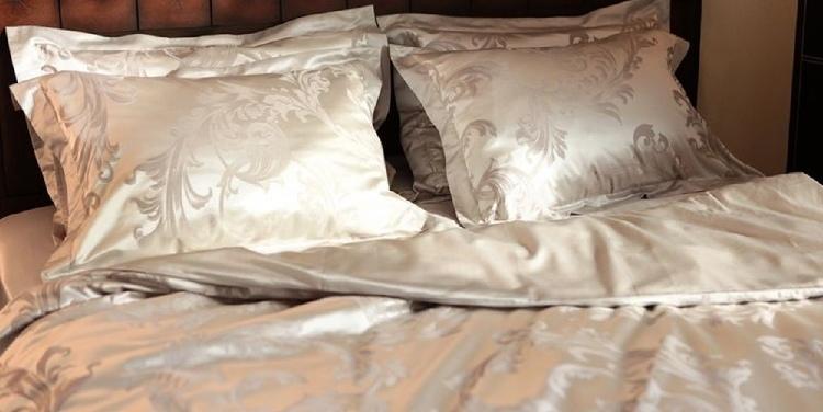 Материалы для постельного белья: а есть ли разница?