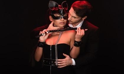 Эротические ролевые игры-лучший секс зарождается в голове!
