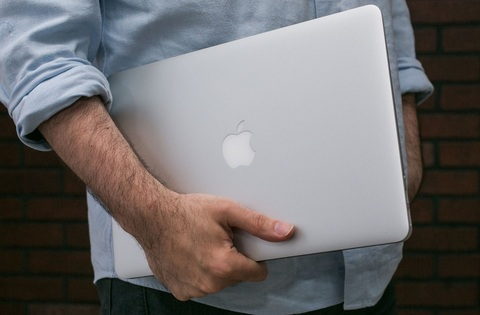 Обзор Apple MacBook Air 13-inch Early 2016