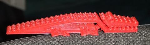 Летают ли крокодилы и какое отношение это имеет к 3D?
