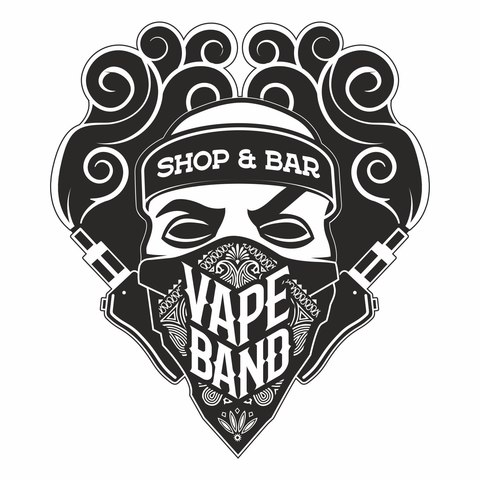 VAPE BAND shop & bar [VAPEBAND], г. Казань