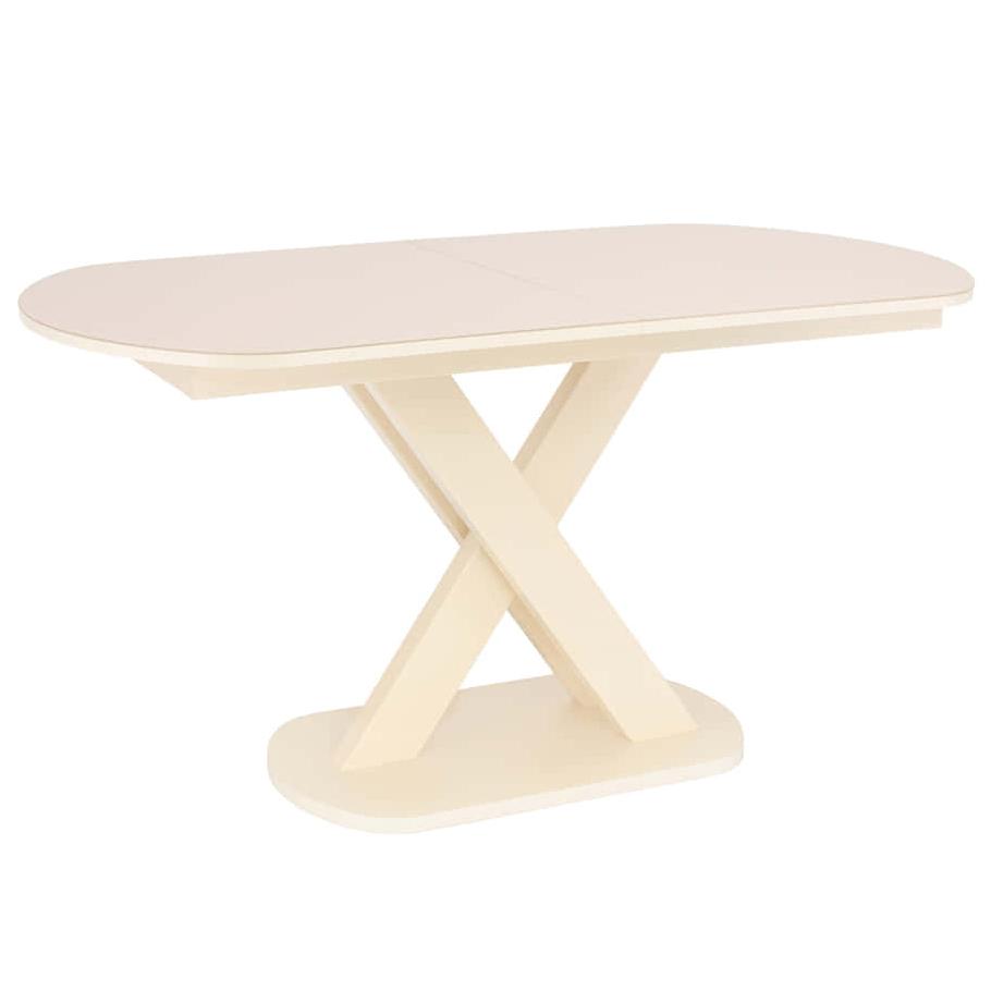 Обеденный раздвижной стол Лесь!