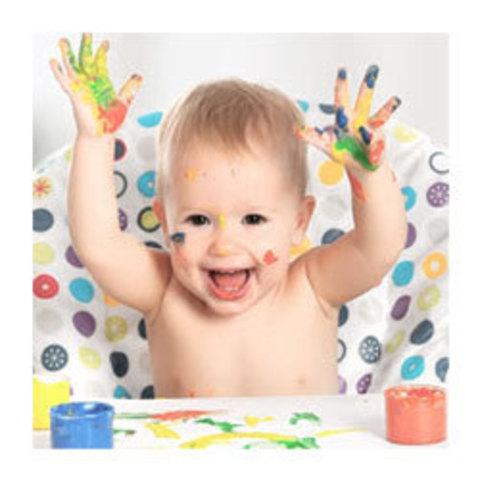 Советы по выбору цветовой гаммы для детской комнаты