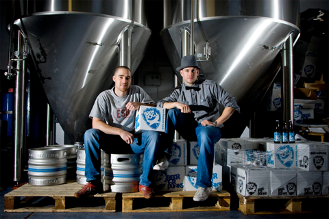 BrewDog, BrewDog и еще раз BrewDog. История культовой пивоварни BrewDog