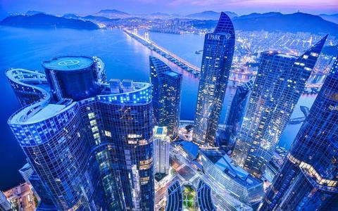 Южная Корея ужесточила контроль над счетами криптовалютных бирж