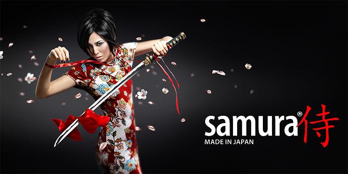 Преимущества Samura перед конкурентами