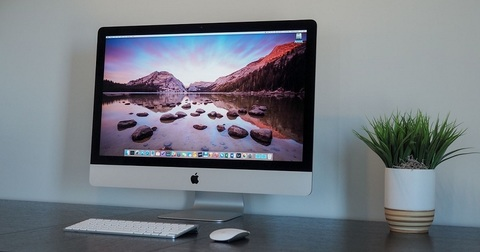 Обзор Apple iMac 27-inch Retina display 5K Mid 2017
